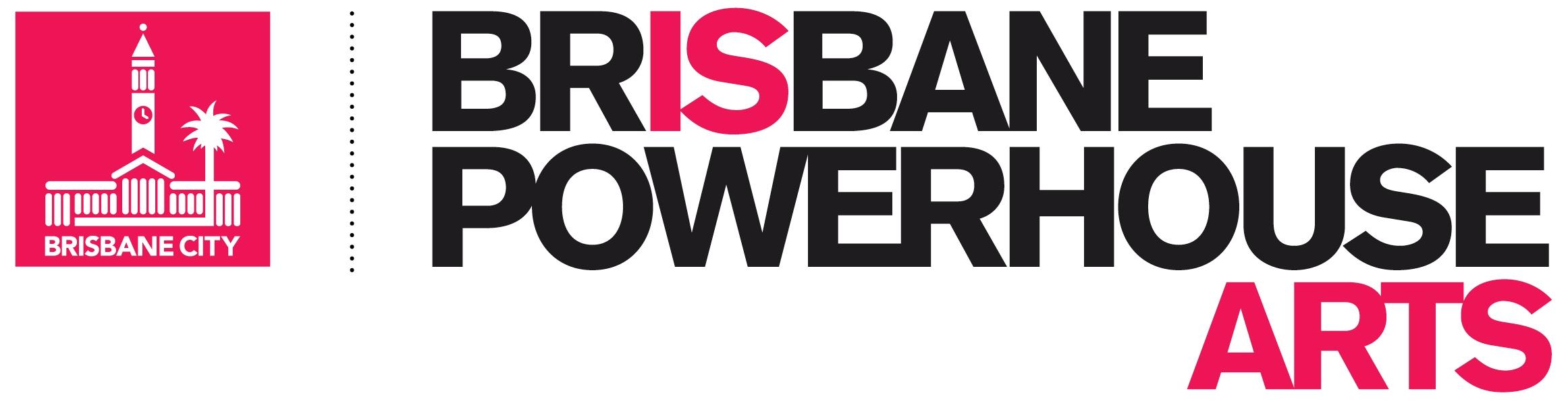 Image result for brisbane powerhouse logo\
